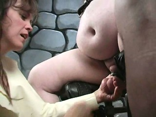 bizarre older femdom d like to fuck outlandish