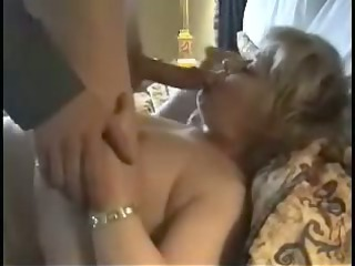 hard pounder unfathomable in throat