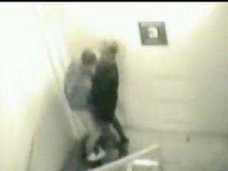spycam caught pair fucking
