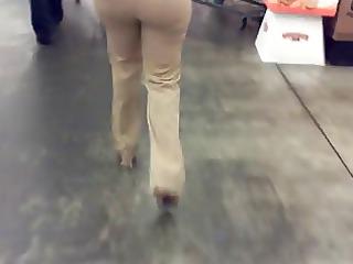 nice older ass