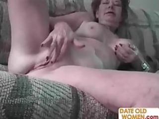 old granny lydia splitz bonks stranger