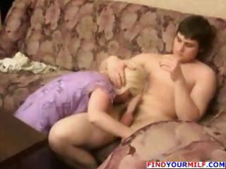 breasty blond russian d like to fuck helps with