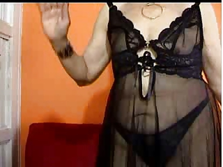 granny 31 yo en livecam for my