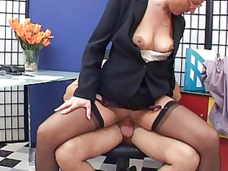 spruce mature secretary drilled