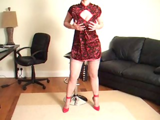 mother id like to fuck in nylon stockings