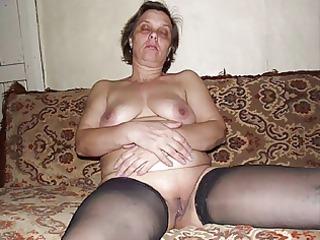 hot mature!