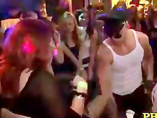 cope dancing undress and leaking puss
