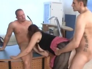 german older double sex