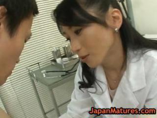 outstanding mature natsumi kitahara does part10