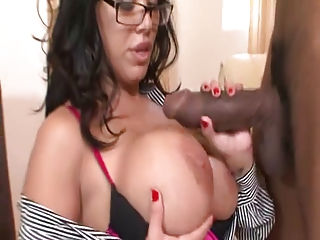 sienna-busty momm needs dark ramrod