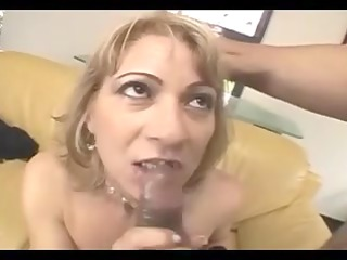 sexy brazilian mature lady with hawt outfit and