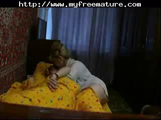 mamma in sex video at home