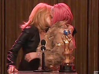 rosanna arquette and ashley johnson - filth