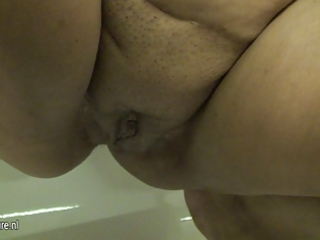 mature bulky bitch mama olga loves to get juicy