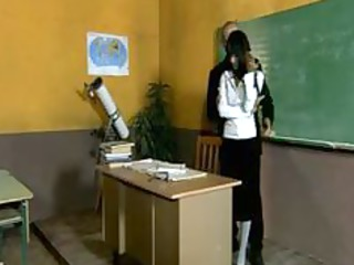 sexy european mother i teacher