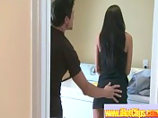 wifes with large juggs get hardcore fuck video-90