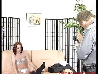 redhead d like to fuck from street into porn