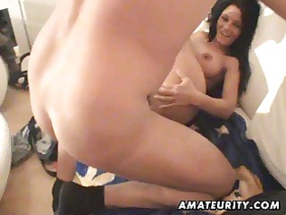 breasty amateur d like to fuck oral and fuck with