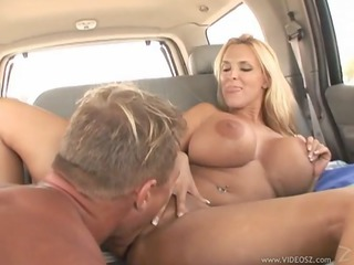 holly halston acquires her constricted wet crack