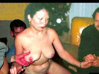 french wife colette choisez groped front his
