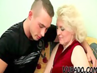 old blonde d like to fuck fucks youthful man !!
