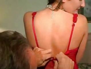 ellen wife comes around for sexy shag 11
