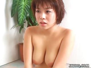 hot mai haruna enjoying trio hawt perverted act
