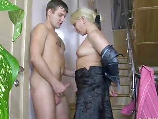 cfmn sex with hawt aged milf