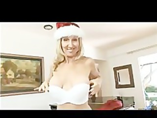 this d like to fuck has been nasty for christmas