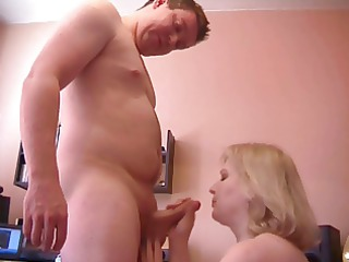 caught by stepmom