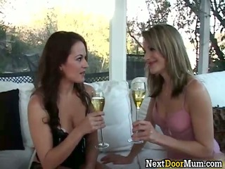 astonishing hot brunette bitch with valuable hawt