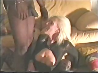 mature wife copulates hung dark fellow