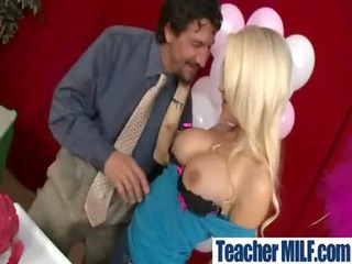 big tits teachers and students acquire nailed