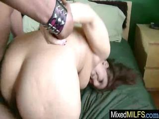 wicked slut milf get hard darksome jock vid-111