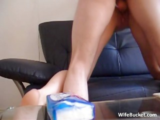 ideal arse acquires fucked