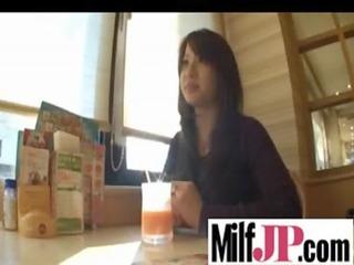 hawt japanese milfs getting hardcore group sex