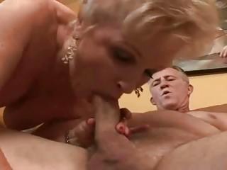 big beautiful woman granny getting her bawdy