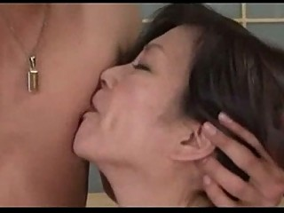 mature woman engulfing knob 49 screwed by