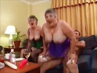 hot british grannies 4 wear-tweed
