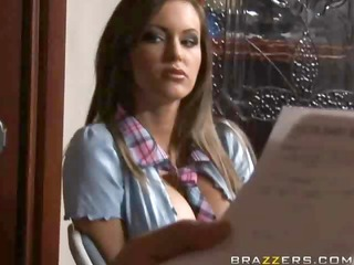jenna presley - the quick way out of a chore