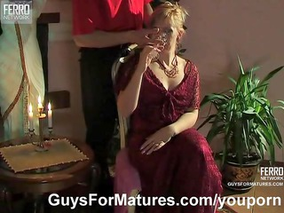 sensual sex with hot mother i