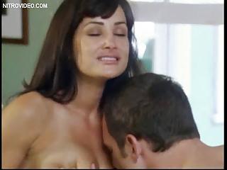 mother i porn star lisa ann