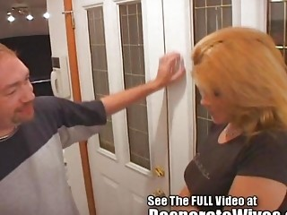 cheating wife brooke turns wench wife thanks to
