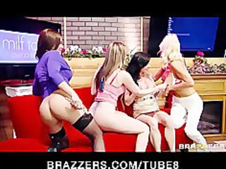 mother i talk next brazzers live show feb 58th