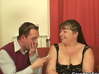 lads interview and fuck chubby whore