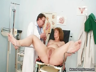dirty doctor fucking his older patient part6