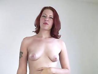 red head milf sex cream pie