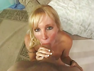 matures blowjob