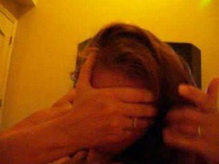 eric jay's mamma tookie's peek-a-boo blowjob