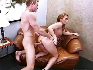 constricted a-hole d like to fuck gets her curly